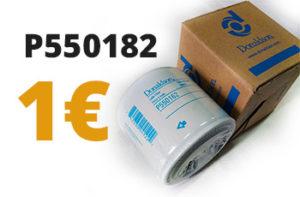 donaldson-p550162