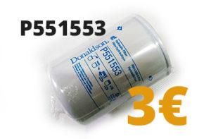 donaldson-p551553